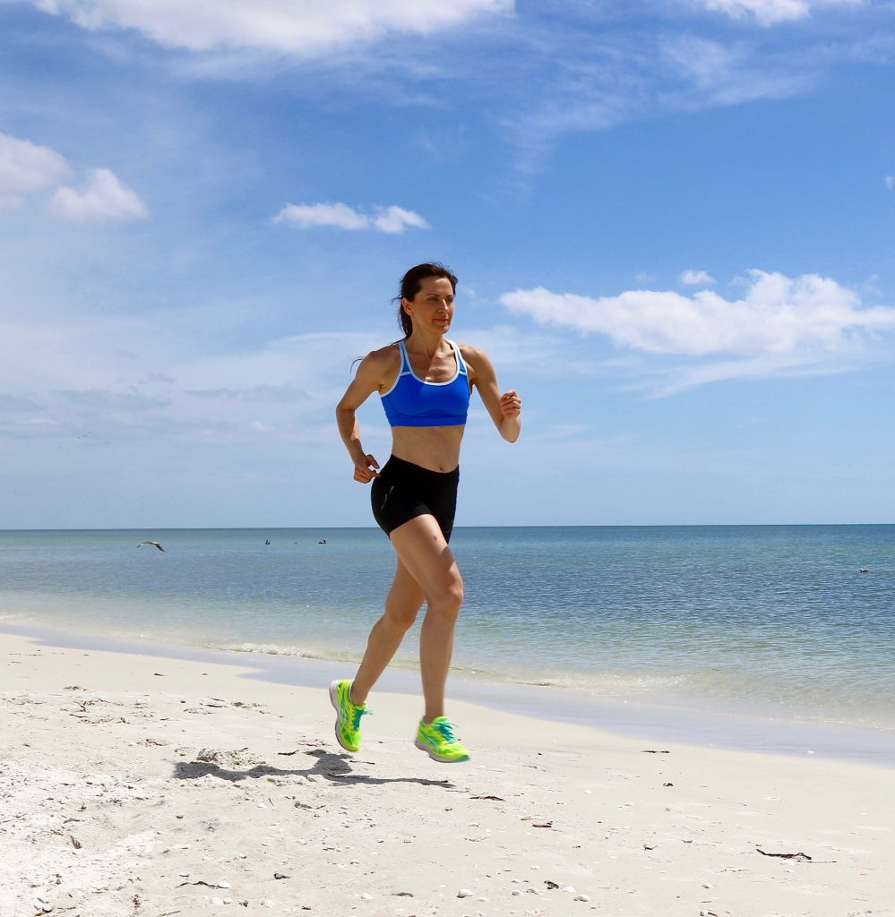 Beat the Heat - 5 Tips to Stay Cool While Running - runcooklaugh.com