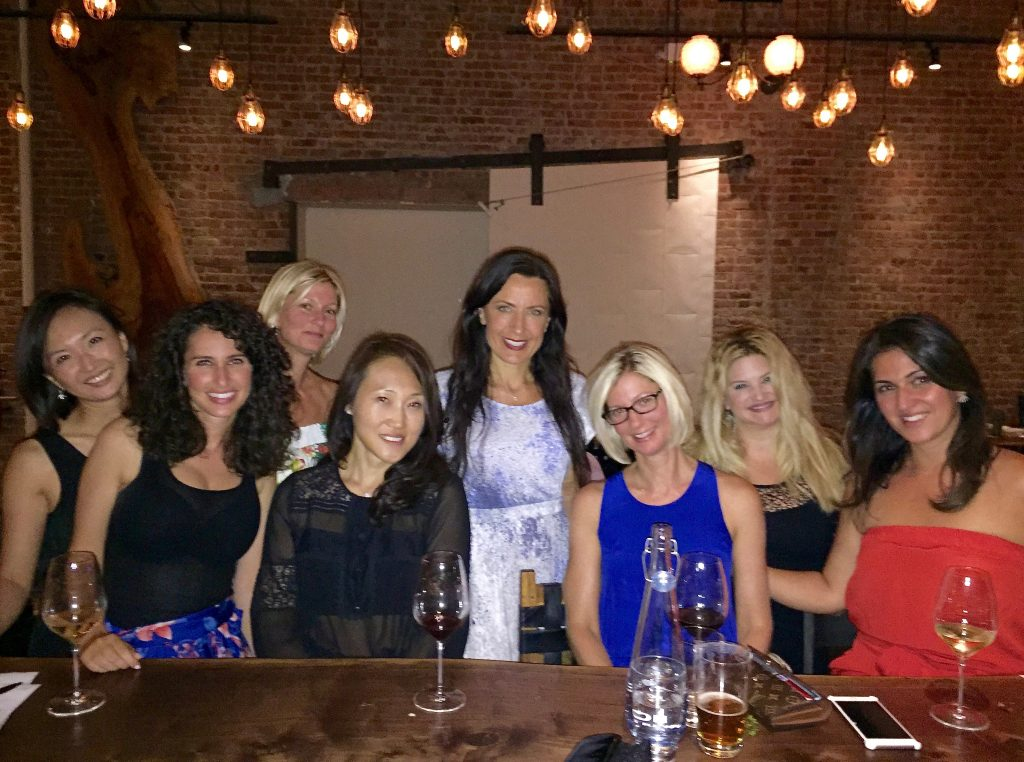 Girl's Night Out - July 2016 - runcooklaugh.com