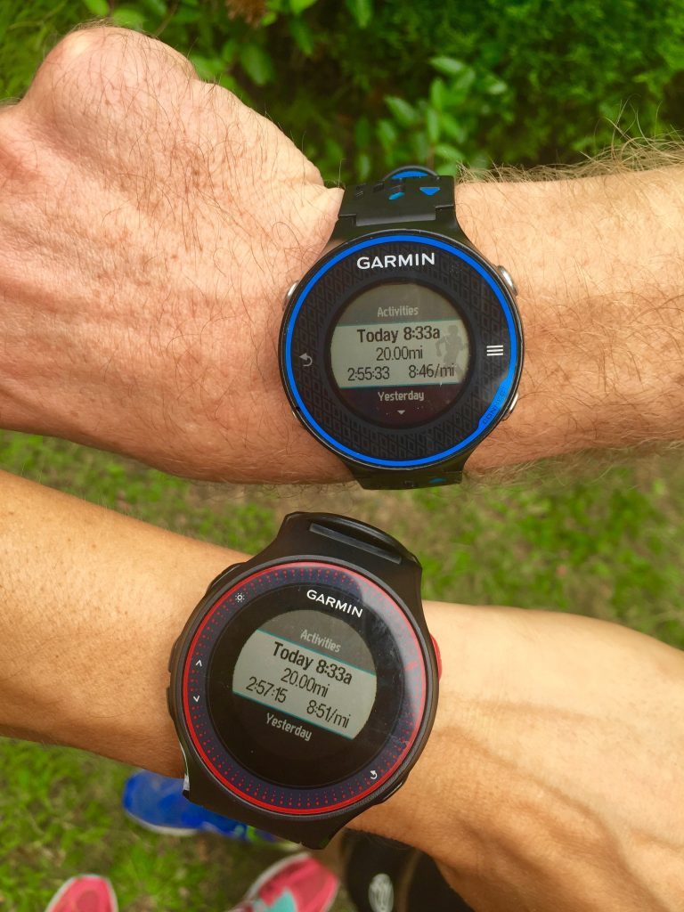 Steamtown Marathon Training 2016 - Week 9 - Fix Me Please! - runcooklaugh.com